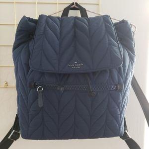 Kate Spade Ellie Flap Large Backpack
